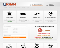 Khan Lowcost Parking